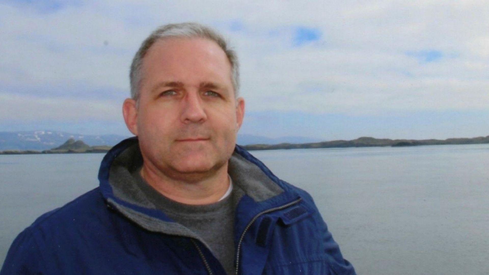 """Задържаният в Москва заради """"шпионаж за Запада"""" американец се оказа и британец"""