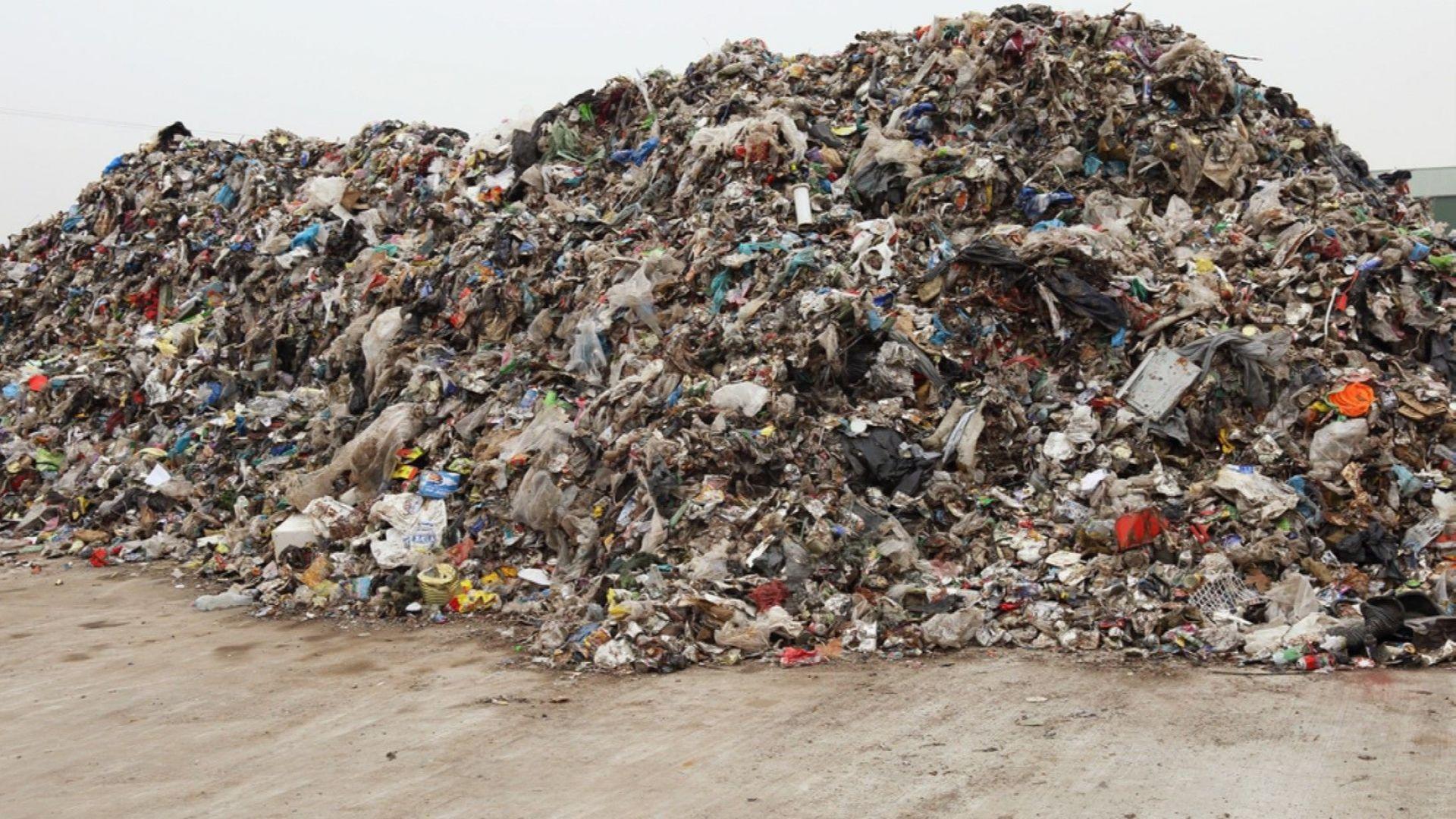 Любомир Спасов: Дали отпадъците са проблем или ресурс, зависи изцяло от това как ги управляваме