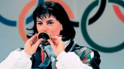 Преди 22 г. Катя Дафовска написа със златни букви историята на зимния ни спорт