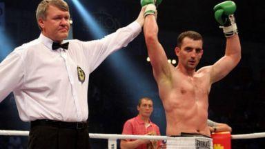 Украински боксьор уби охранител на президента Порошенко