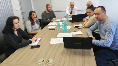 ГЕРБ старираха първи официалната подготовка за евроизбори (снимка)