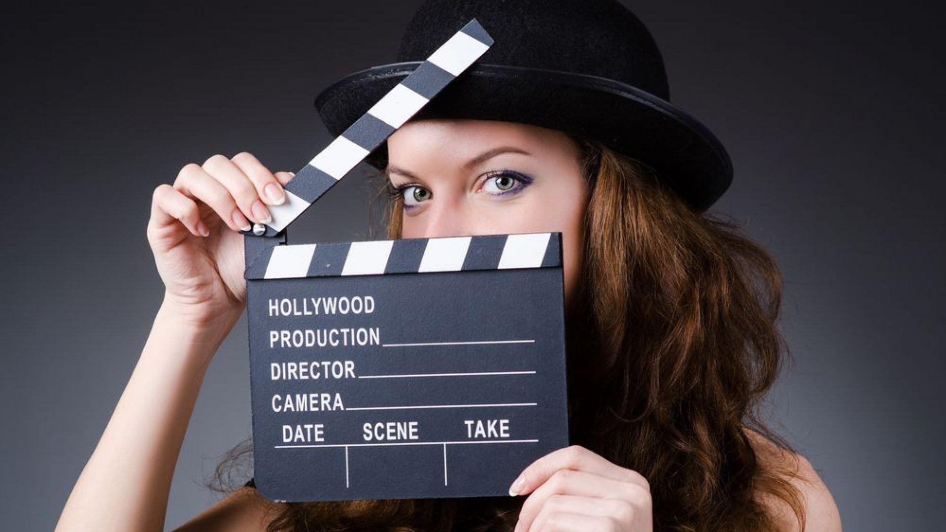 Доклад показва: Жените в киното през 2018-а са още по-малко