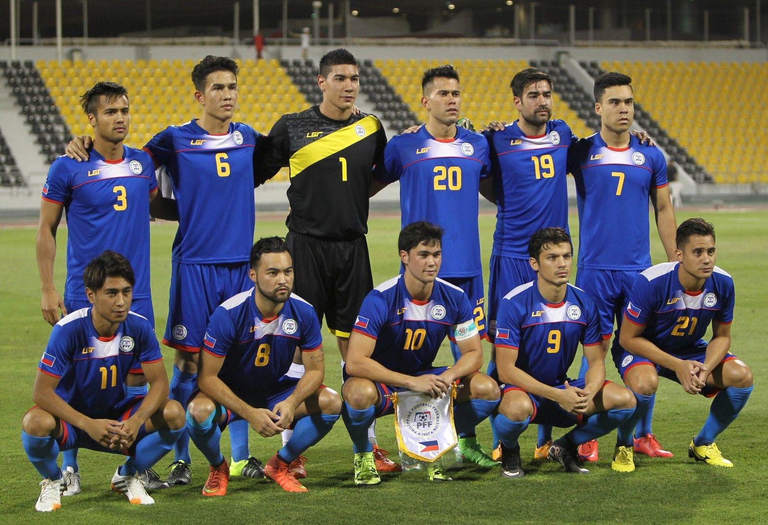 Филипините са сред най-екзотичните отбори
