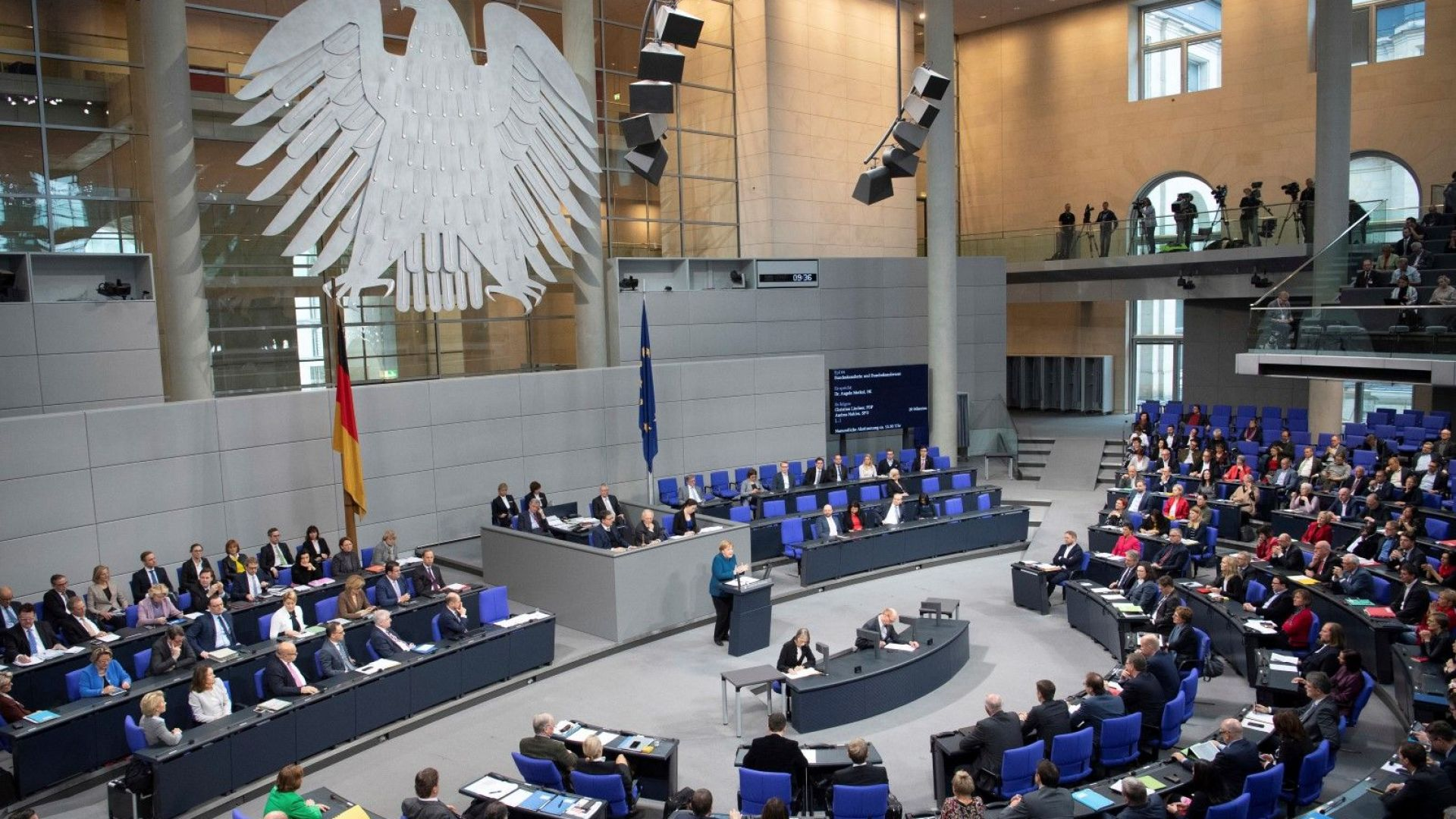 Германските социалдемократи ще питат членовете си кой да им е лидер