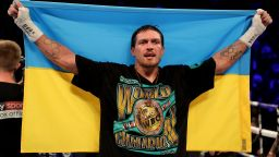 Задава се скандал - избутват украинец пред Пулев за мач за титлата