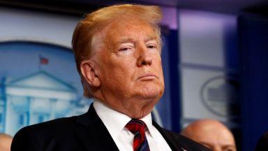 """Тръмп спря визита на Нанси Пелоси, била """"7-дневна екскурзия"""""""