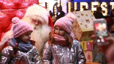 Румънците похарчили над 40 милиона евро за Нова година