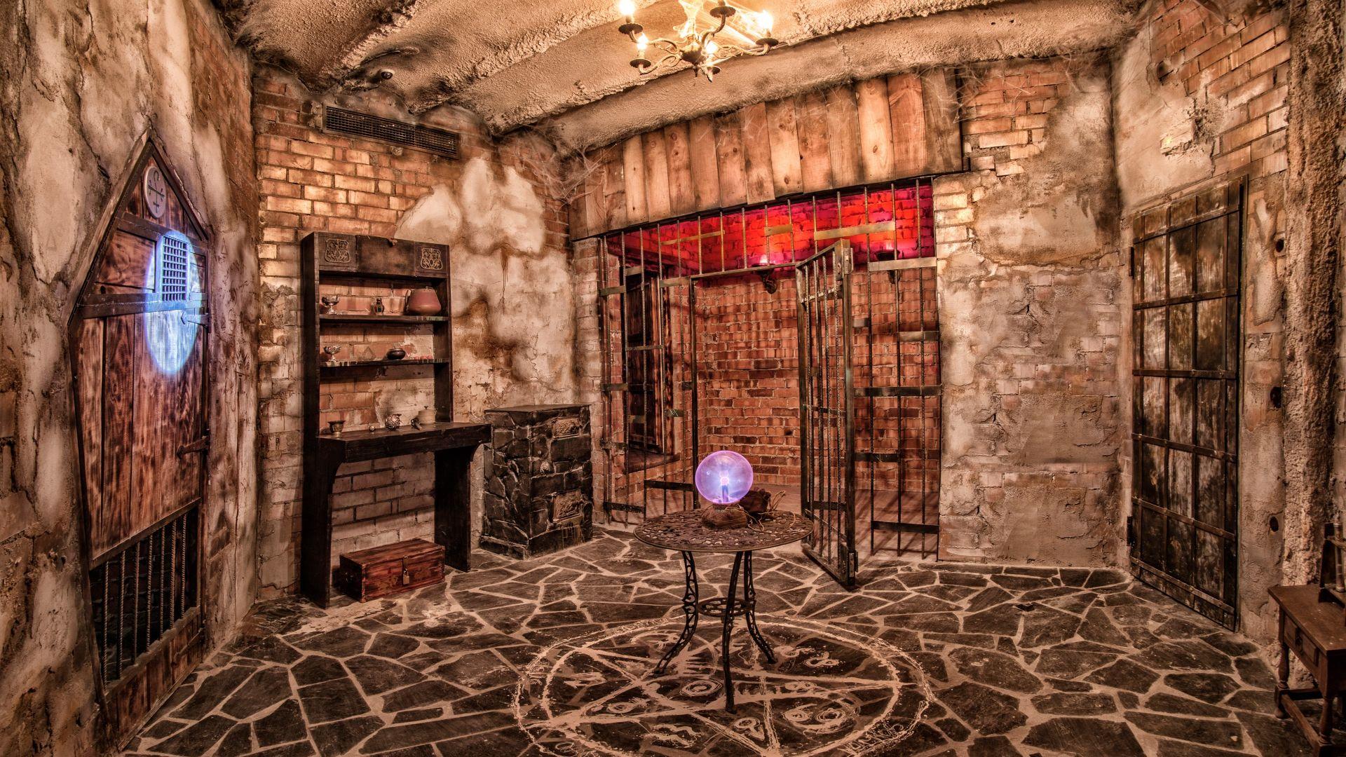 Огнен ад в игрална зала в Полша, 5 момичета загинаха