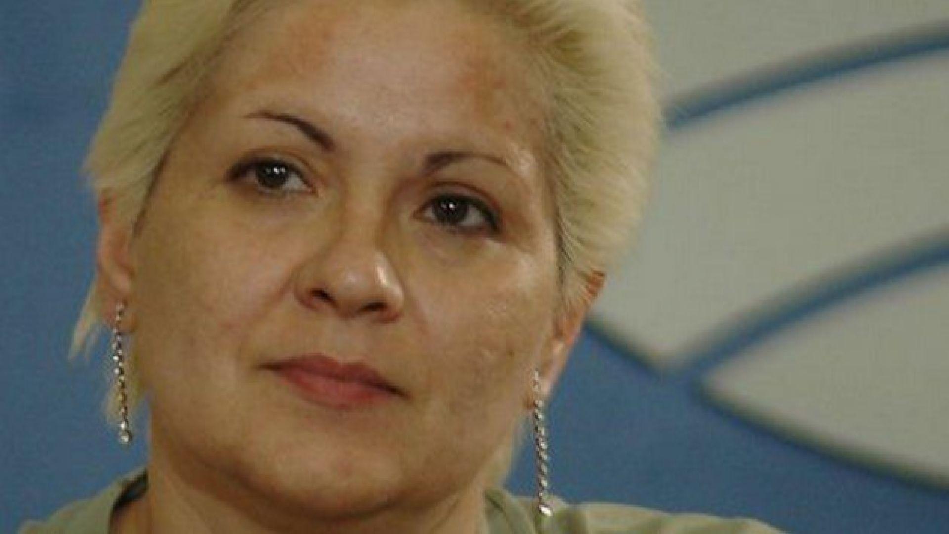 След 12 години - медицинската сестра Нася Ненова осъди 9 либийски мъчители