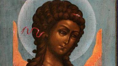 Иконографията на Палех