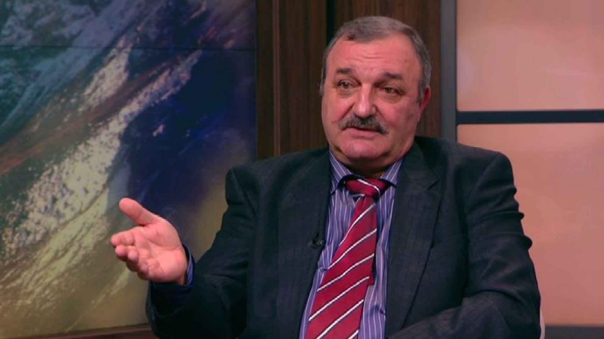 Бесарабски българин: В Молдова българското гражданство се продава като картофи