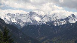 Алпите стават все по-опасни заради климатичните промени