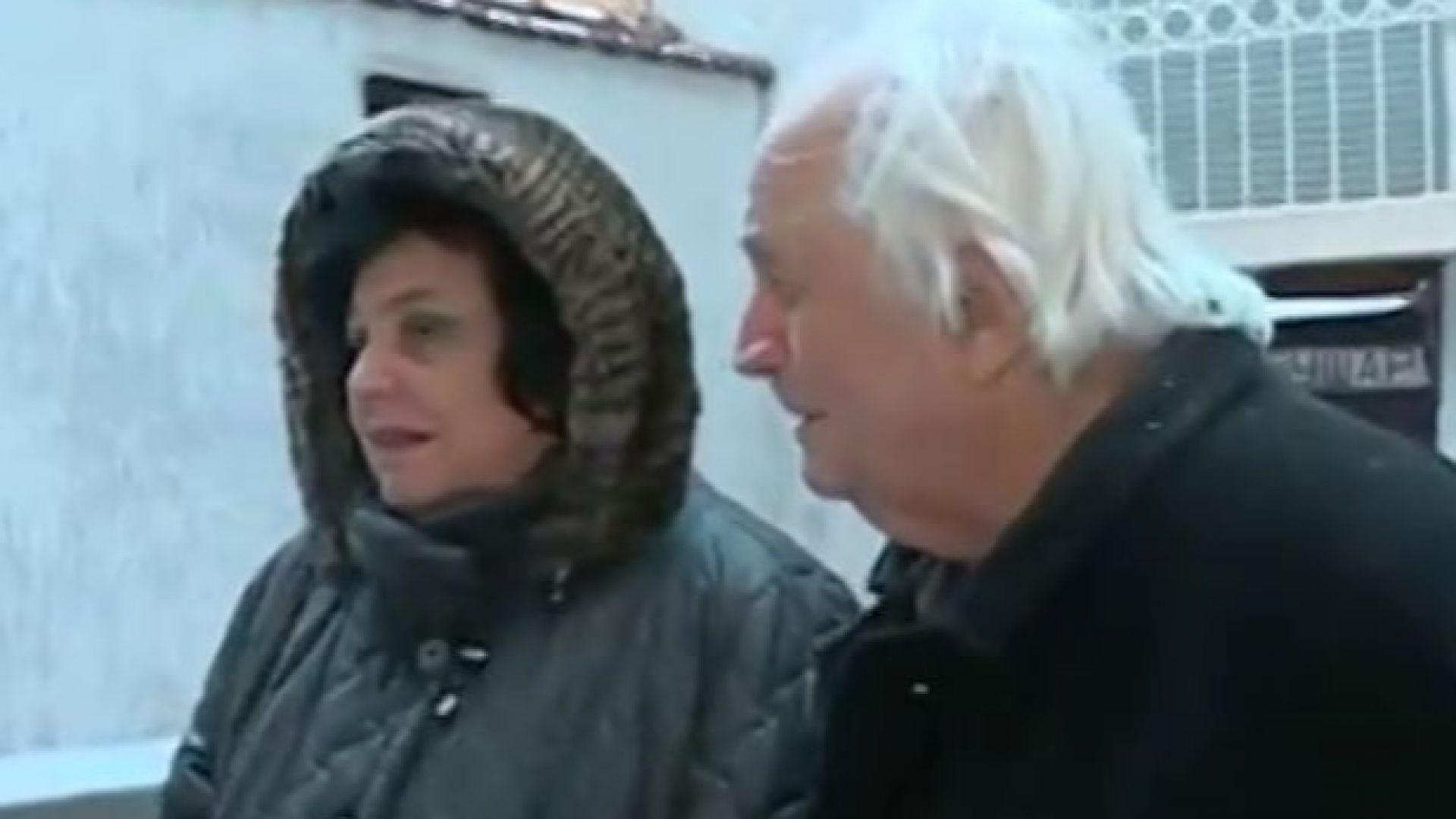 Бивш дипломат и жена му ранени при катастрофа, виновникът избягал