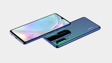 Какво да очакваме от Huawei P30 Lite, P30 и P30 Pro
