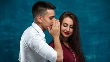Плътният мъжки глас издава по-здрава имунна система