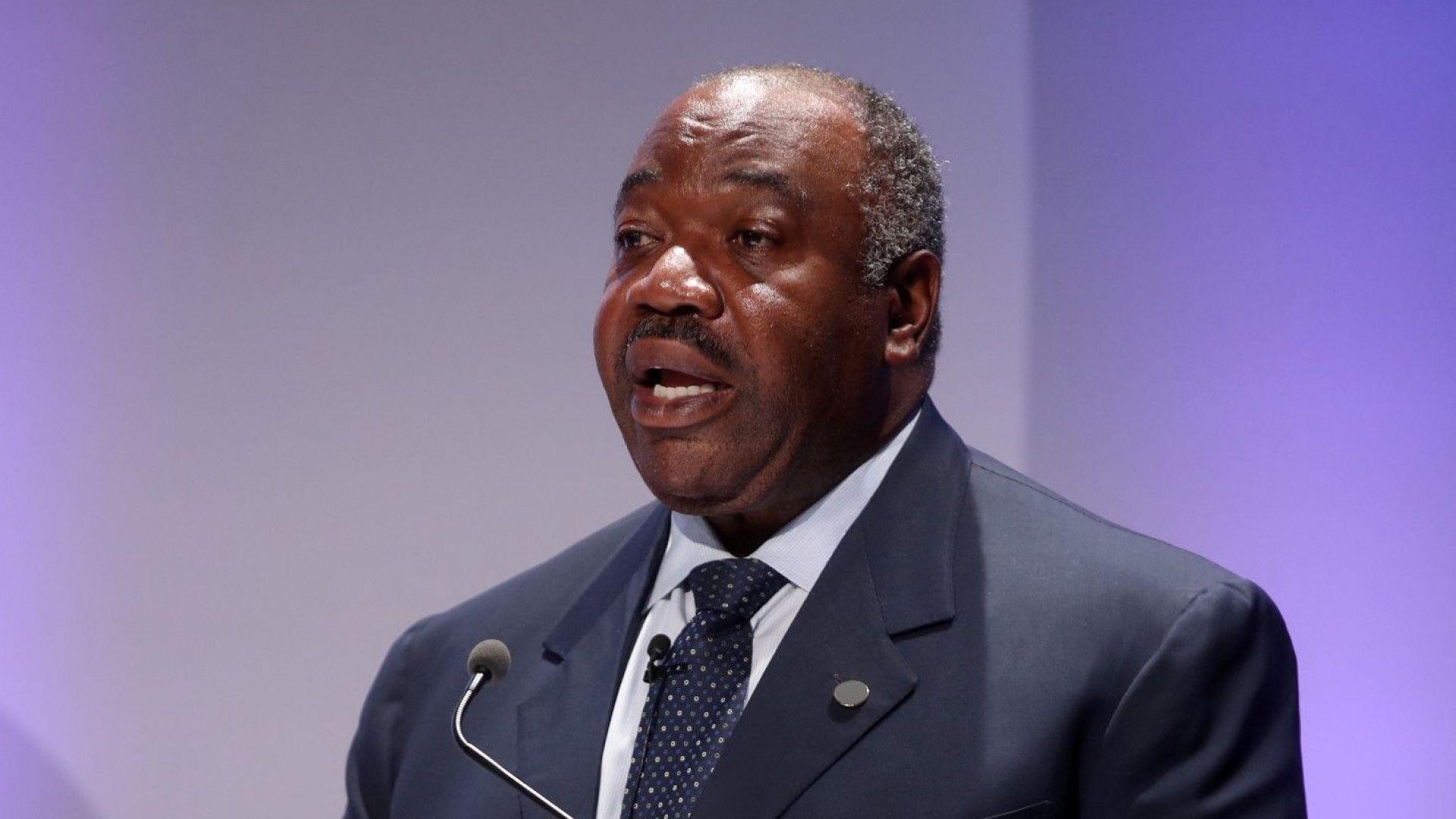 Военните опитаха да вземат властта в Габон от президента Али Бонго