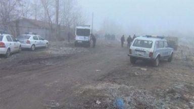 Роми пребиха военен на Йордановден, местните готвят протест