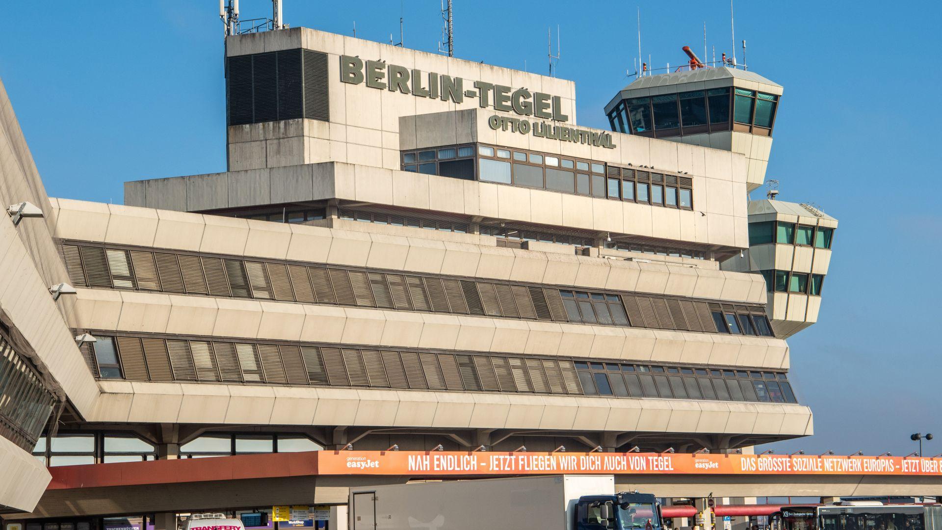 Стачка на 8 германски летища блокира хиляди пътници