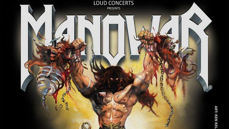Manowar ще има в Пловдив на 4 юли, съобщават организаторите.