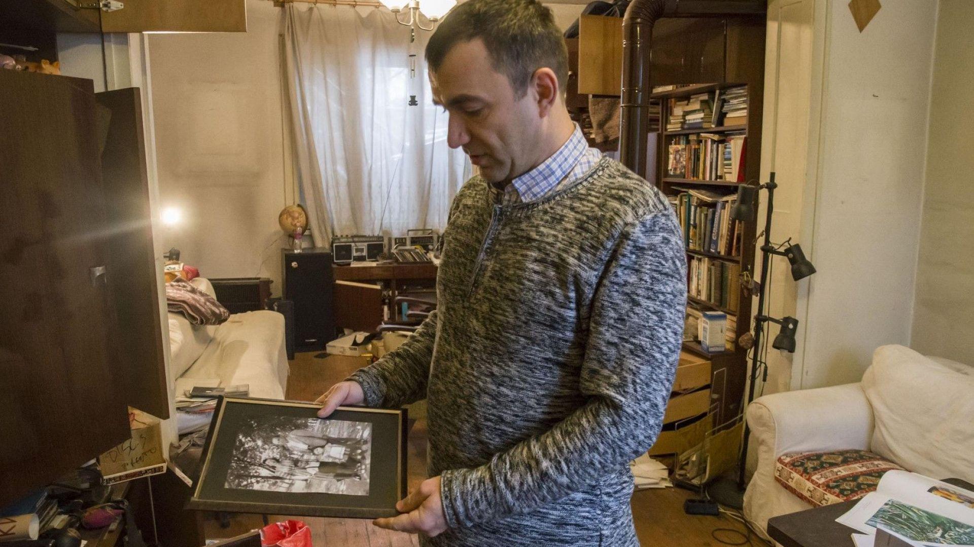 Заловиха двамата крадци на картините на Майстора