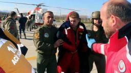 Шестима загинали при корабокрушението в Черно море
