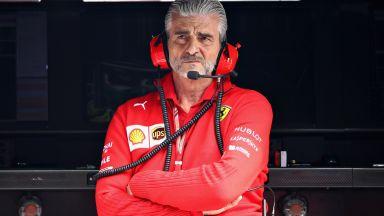 Аривабене напусна шефския пост във Ферари