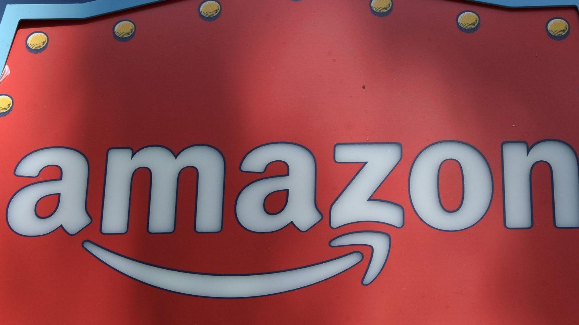 Европейската комисия започва разследване срещу Амазон