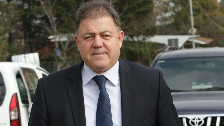 Върховният касационен съд окончателно оправда бившия министър на отбраната Николай