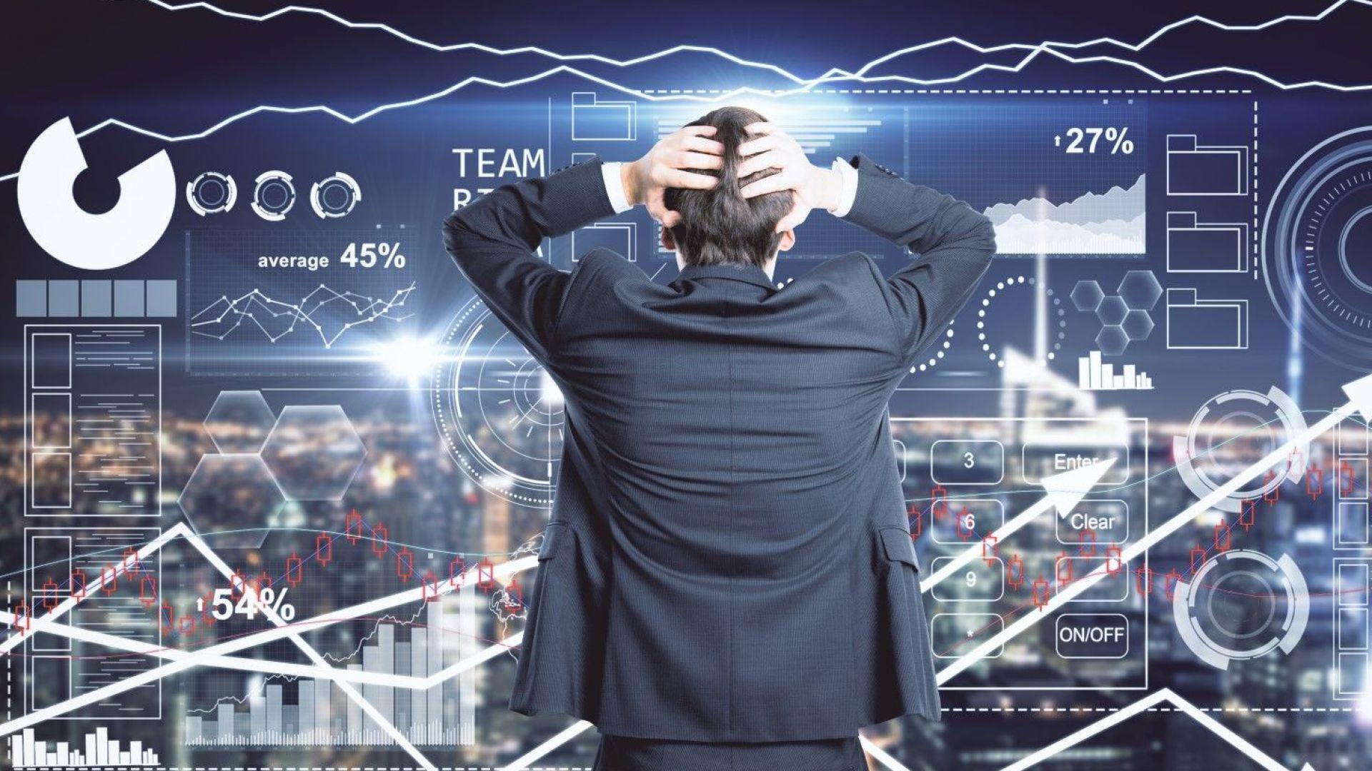 Нова информационна система за хората и бизнеса въвежда НСИ