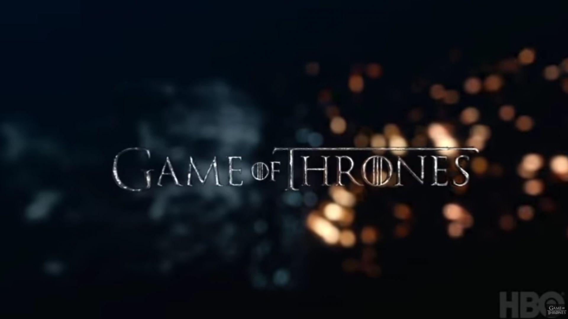 """От """"Игра на тронове"""" се извиниха за картонена чаша в последния сезон"""