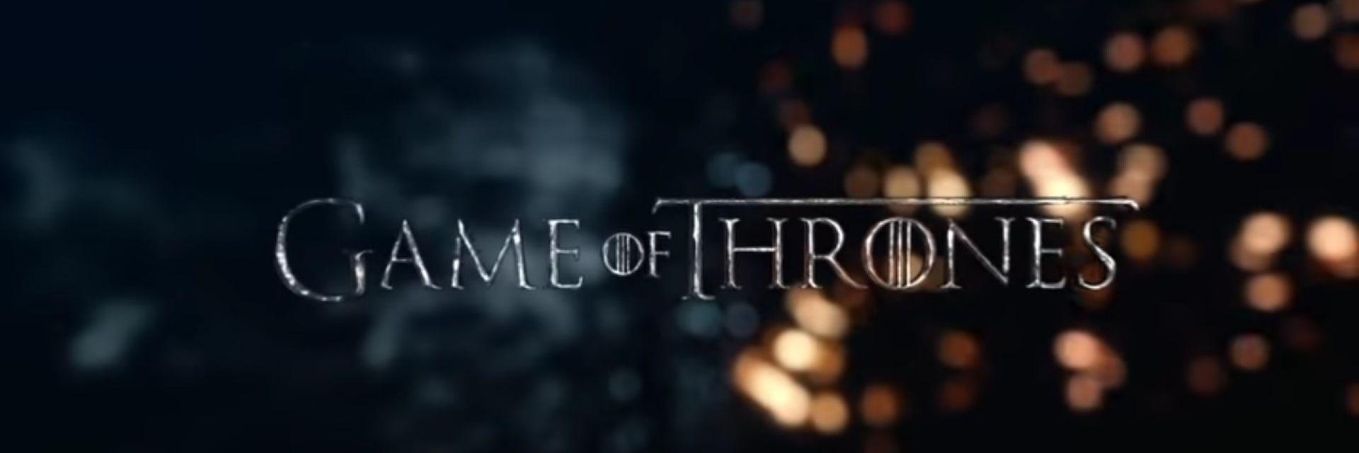 """Официалният трейлър на """"Игра на тронове"""" най-накрая е тук"""