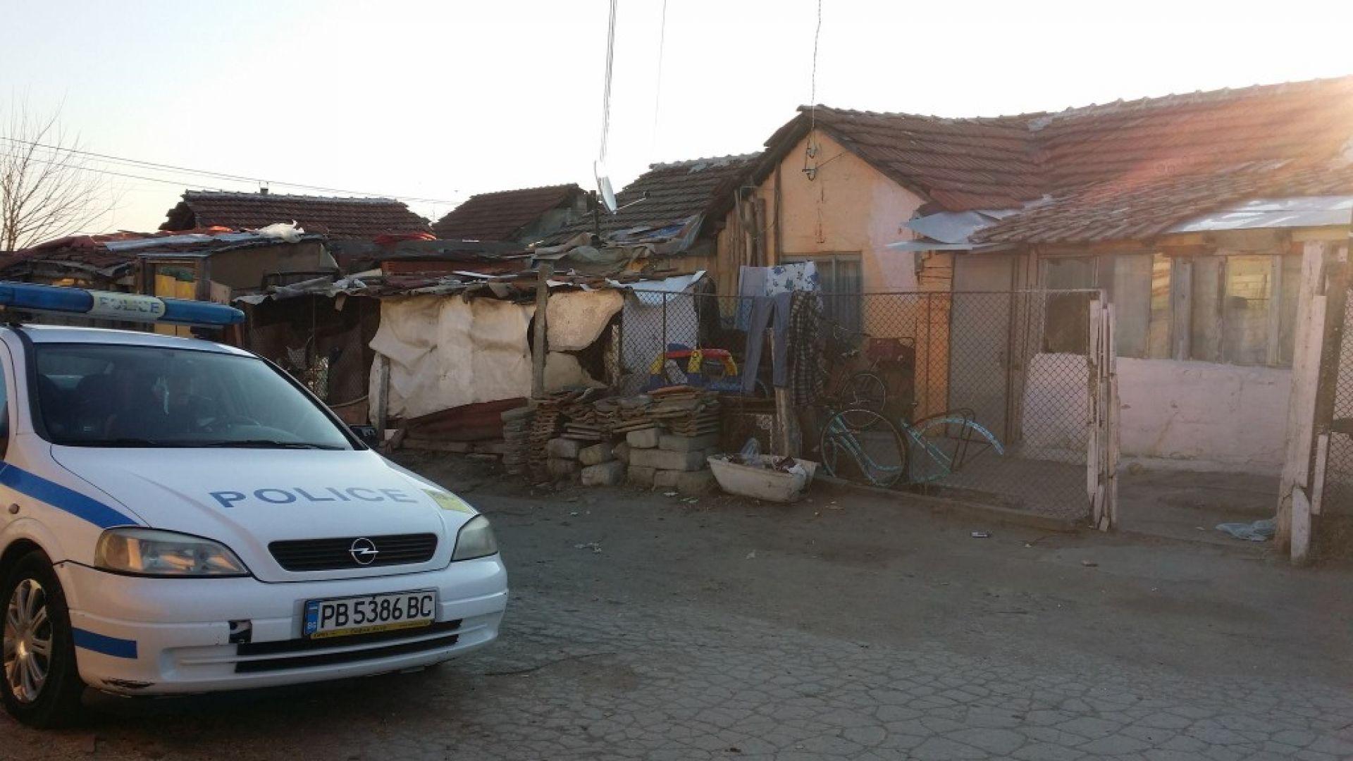 Кметът на Войводиново: Безсилен съм пред ромите, много са проблемни