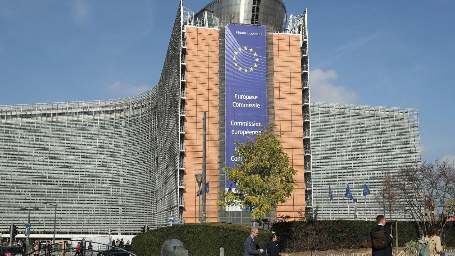 Българите остават сред най-големите оптимисти за ЕС