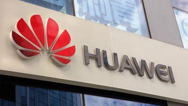 Huawei трайно изпреварва Apple
