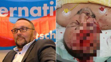 """Пребили са ръководител на """"Алтернатива за Германия"""" в Бремен"""