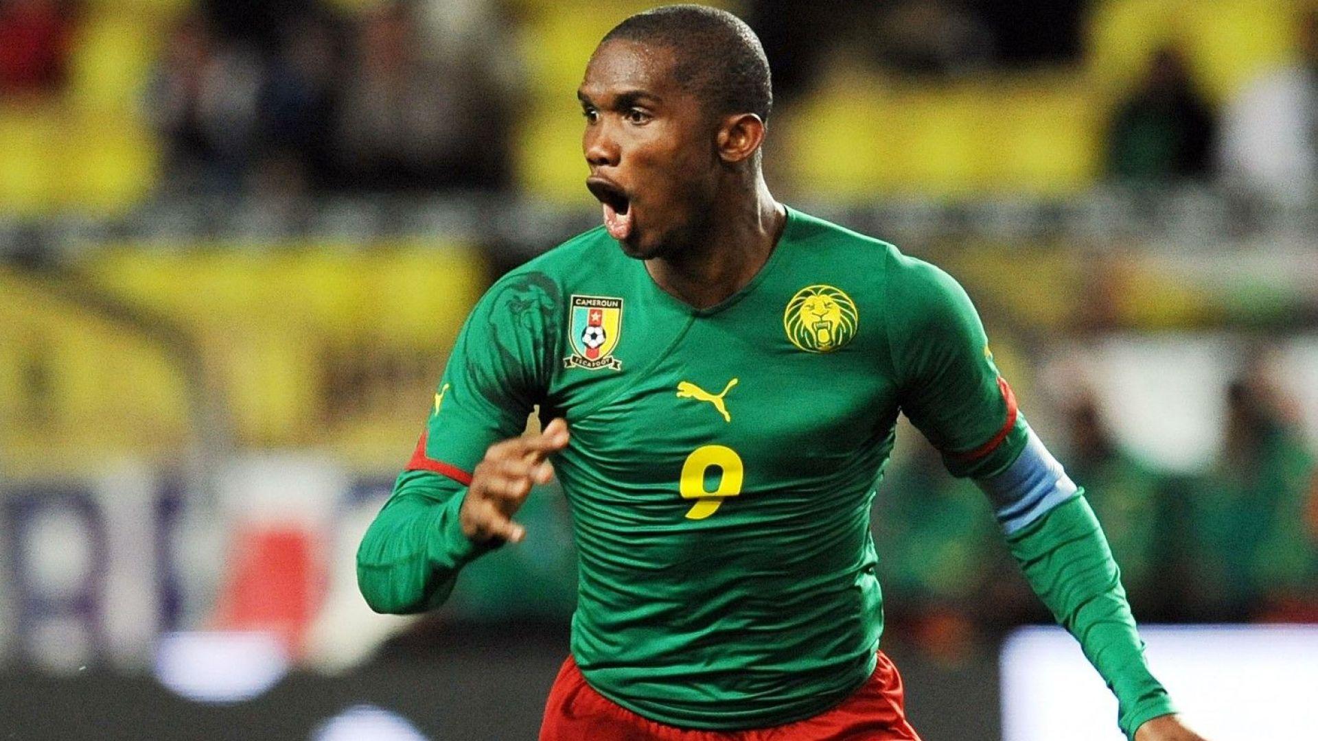 Африканска легенда: Тъмнокожите се смятат за втора ръка във футбола