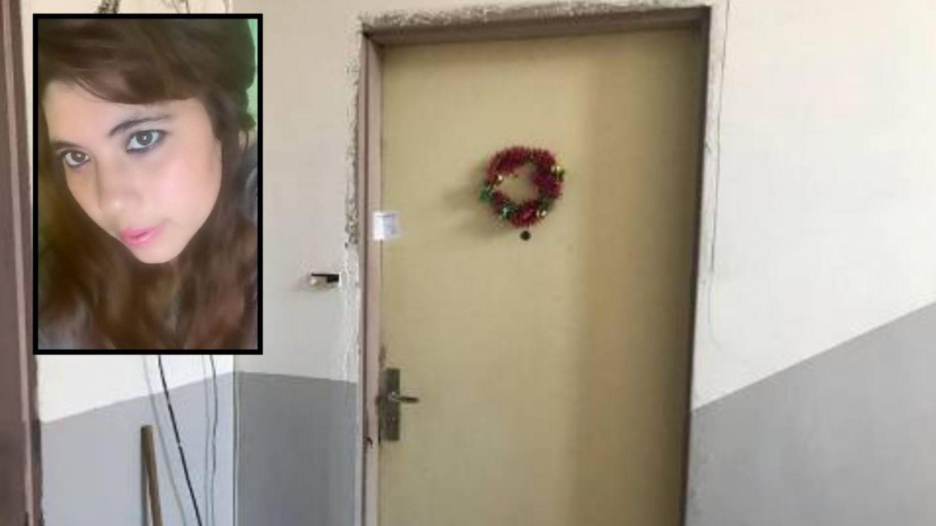 25-годишната Юлияна убита от далеч по-възрастния й ревнив съпруг
