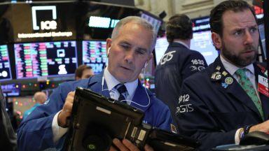 Кризата доведе до спад на листванията на фондовите борси