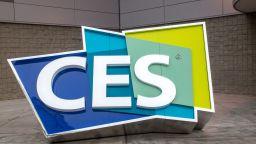 Какво стана на Изложението за потребителска електроника в Лас Вегас