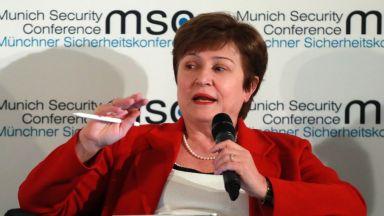 Българка на върха: Кристалина Георгиева и инвестиционна структура №1