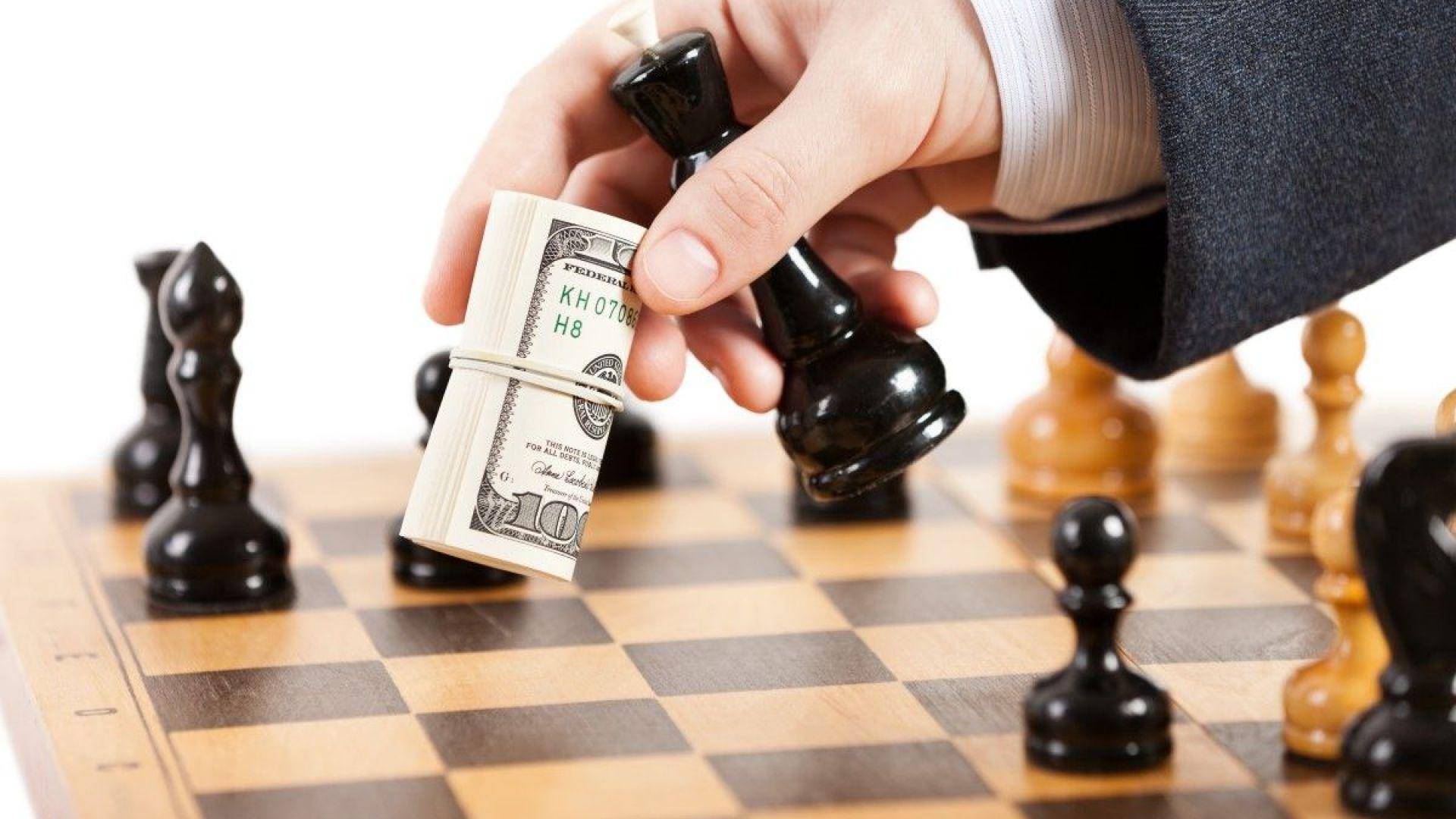 Мат със 730 хиляди лева за бившите шефове на шаха
