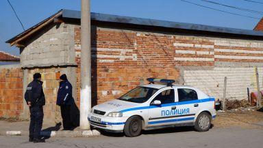 Пребитият във Войводиново военен трудно говори и дъвче