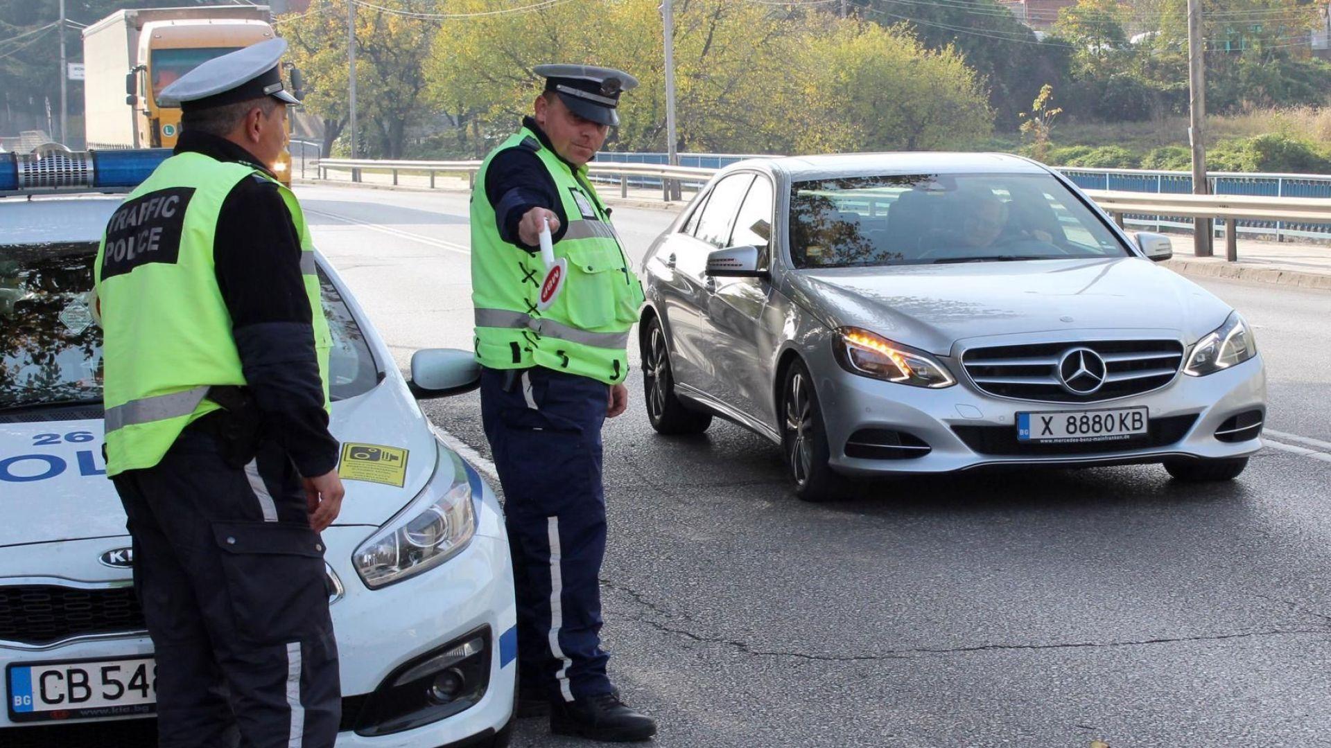 Евростат: На 300 българи се пада по 1 полицай