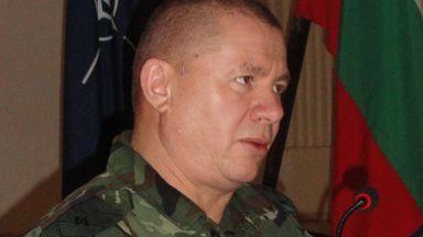 Ген. Шивиков събира военни на протест във Войводиново