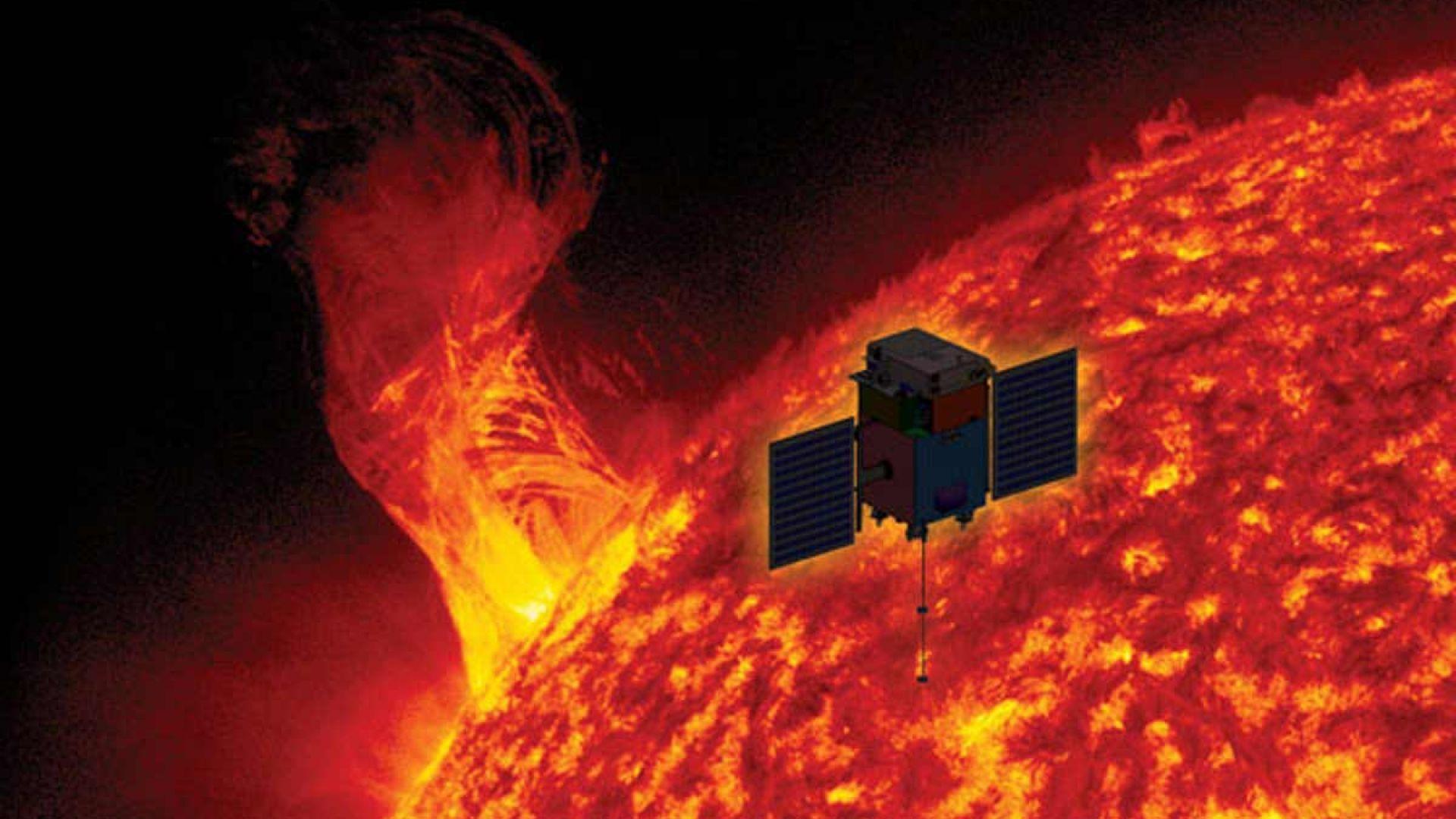 Индия праща сонда към Слънцето