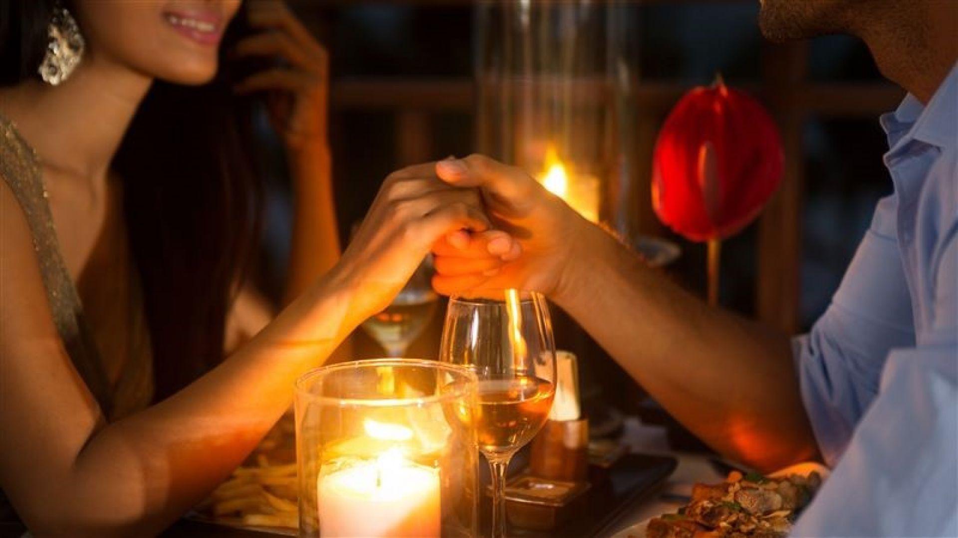 Сигурност за мъжа в моментите на интимност