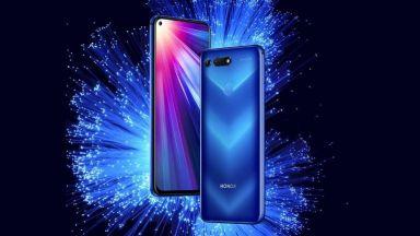 Honor представи уникален смартфон в Лас Вегас