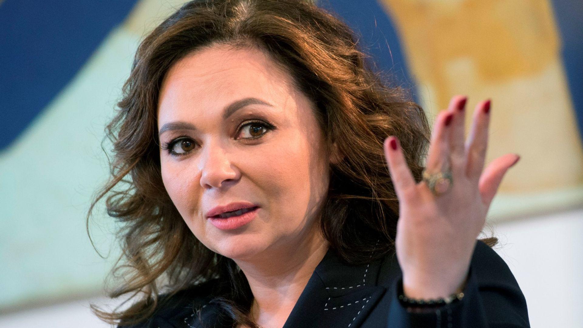 САЩ обвини руска юристка, свързана с Тръмп, за възпрепятстване на правосъдието