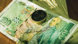 МВР издирва собственика на изгубени пари в метрото