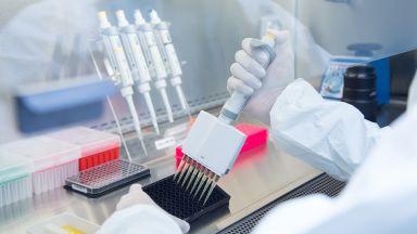 Кампанията за набиране на донори на стволови клетки продължава